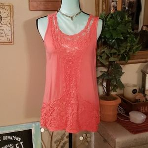 Maurices Tank Top Size Small